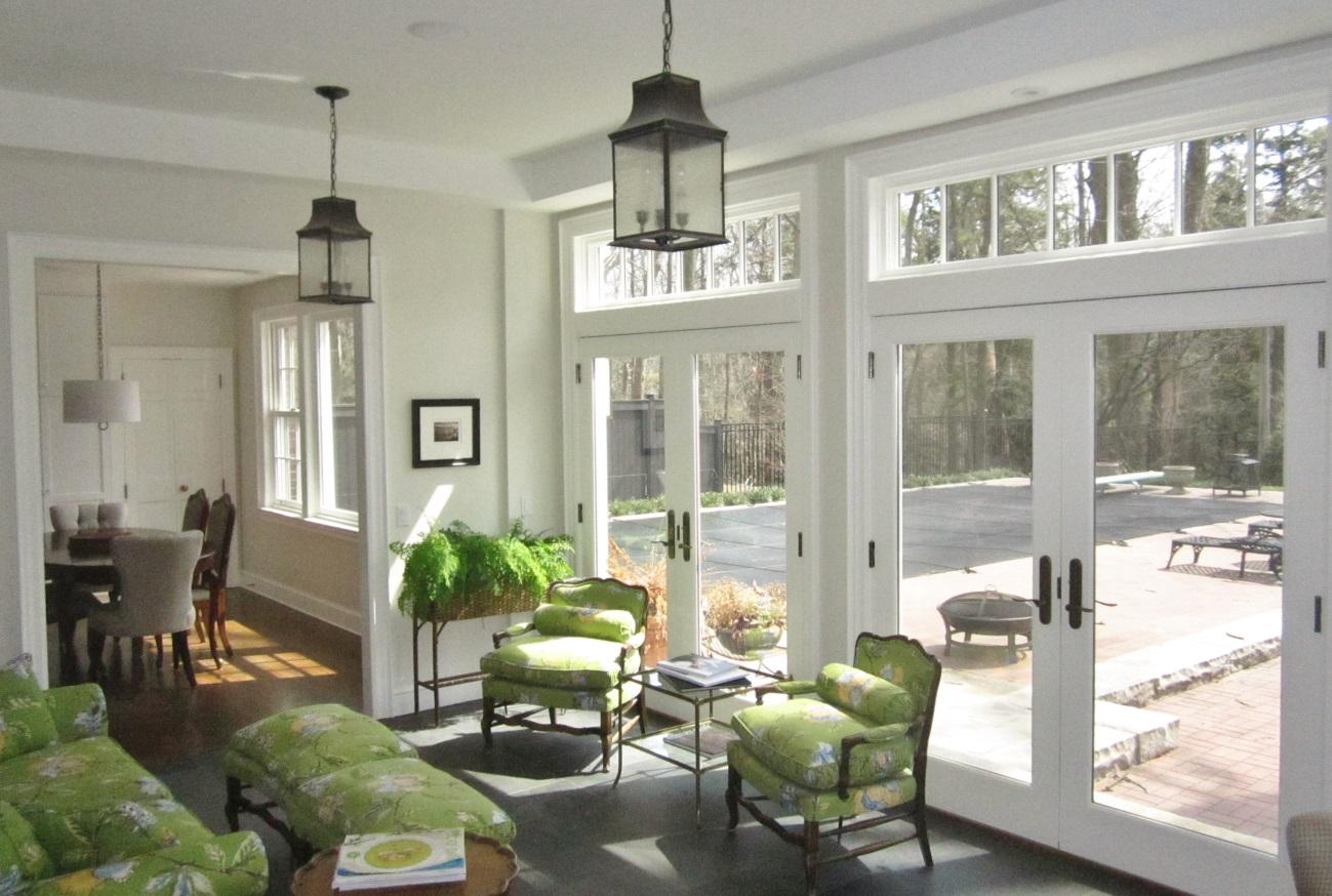 Home renovation by Postma Construction Ltd.